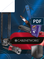 Catalogo Cablenetworks