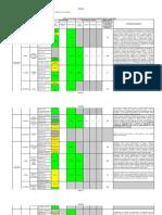 Consolidado General Archivo de Control de Informacion Oficinas 2013 Osiris