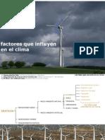 10 Factores Del Clima