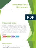 Administración de Operaciones Exp (1)