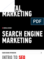 15 - Search Engine Marketing