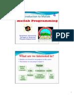 04 Matlab Programming