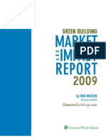 Green Building Impact Report 2009