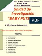 Baby Fútbol (Copia en Conflicto de Antonela Frascarelli 2014-04-05) (Copia en Conflicto de Matteo Caballero 2014-05-29)