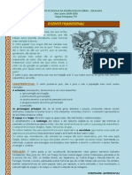 o conto tradicional - origem e características (7ano,09-10)