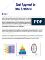 school readiness overview