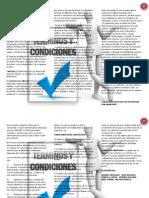 Resumen Contrato de Adhesión o Contrato Por Adhesión