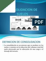 Consolidacion y Corte Directo Limpio