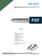 2506A-60X Datasheet