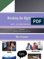 Breaking the Digital Ice