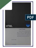 HTML Beginner