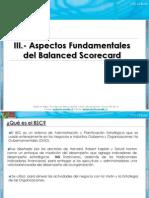 A. 3.-Aspectos Fundamentales Del Bsc