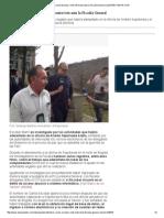 'Hacker' Carlos Escobar Rinde Entrevista Ante La Fiscalía General _ ELESPECTADOR