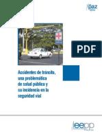 Accidenites tránsito Paz Para Website
