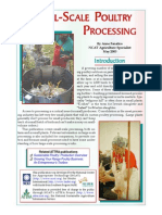 Poultry Process