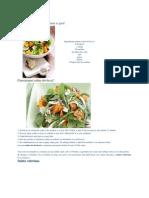 Salate Diverse
