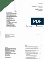 SCHON-La formacion de profesionales reflexivos.pdf
