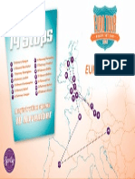 Spring Sprint 2015 Routes-UK-EU