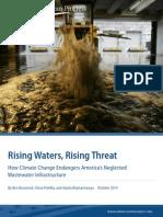 Rising Waters, Rising Threat