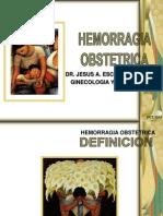 Hemorragia obstetrica dr.ppt