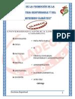 Informe Pastoral Peña Peña Karla