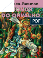 Os Donos do Orvalho Jacques Rouman eBook