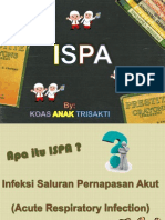 Penyuluhan ISPA