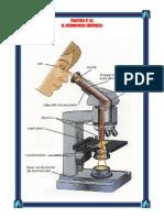 Instrumentos de Laboratorio de Vidrio