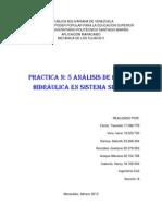 Analisis de Bomba Hidraulica Fluido 2 Pract 5
