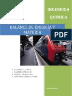 Balance de Energia y Materia Unt1