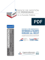 Guía para la implementación del estándar de talento humano del MECIP.pdf