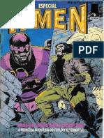 X-men - Dias de Um Futuro Esquecido