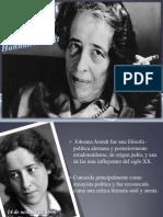 Ana Arendt