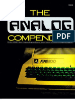 The Analog Compendium