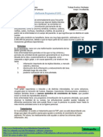 Fibrodisplasia Osificante Progresiva - Levrino Javier - 2013 - Www.institutotaladriz.com.Ar