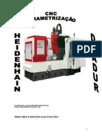 parametrizado HEIDENHAIN