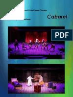 cabaret - photos