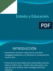 Estado y Educación.ppt