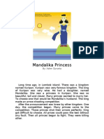 Princess Mandalika