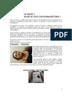 Baja de Peso Con Imanes par biomagnetico