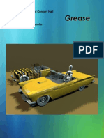 car rendering in motif format