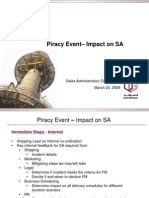 Ship Piracy Event SA Impact