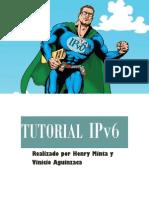 Tutorial Ipv6