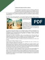 Fundación De Santa Cruz De La Sierra.docx