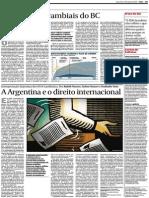 Argentina e DIP