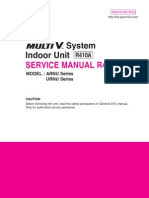 service manual indoor units