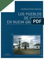 Los Pueblos de Indios en Nueva Granada-libre (1)