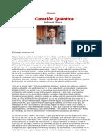 La Sanacion Cuantica Resumen