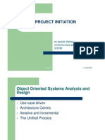 Unit 13 - System Analysis UML