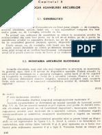 C.5.Tehnologia Asamblarii Arcurilor